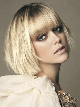 Hair color and hair care products enriched with natural